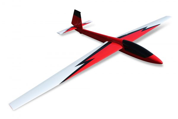 Swift S-1 carbon 3,33 m full composite , painted