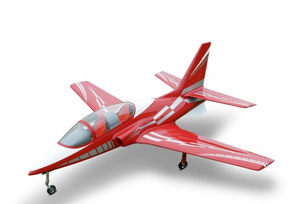 Viper Jet 2,0 m full composite RTF Display Model