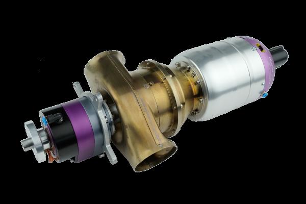 SPT10-RX, Turboprop Triebwerk ,Set