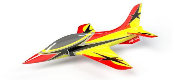 HAVOC 2,8m Sport-Jet