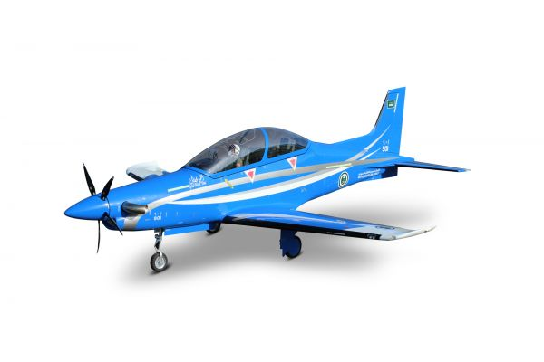 PC-21 2,68 m full composite kit white