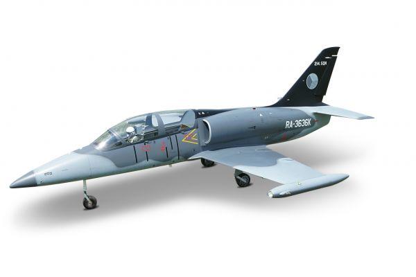 L39 Albatros 2,7 m Voll GFK/CFK Bausatz weiß