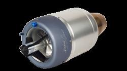 JETCAT P550-PRO-GL turbine engine