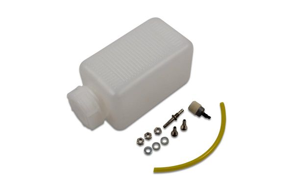 Bonanza V35 fuel tank set incl. Accessories