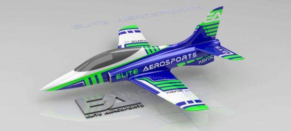 HAVOC GTS 1,7m Sport-Jet